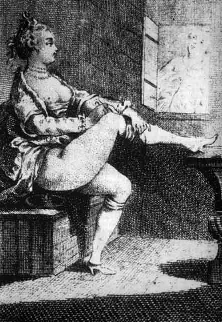 abtritt european underwear from 1700 to about 1900 and what this reveals,Womens Underwear 1700