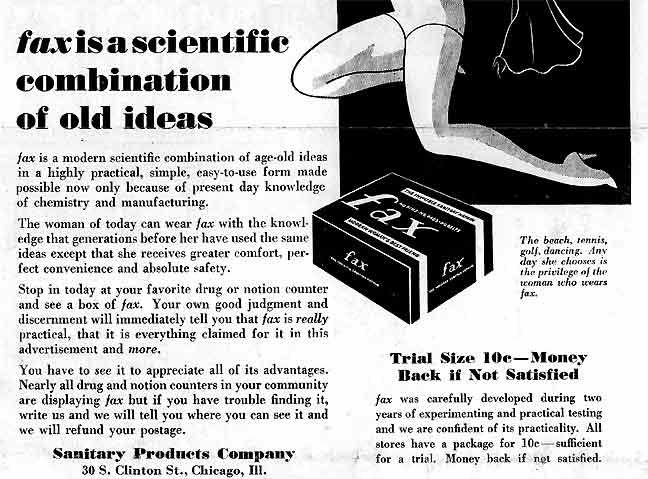menstruation ægløsning Faxe