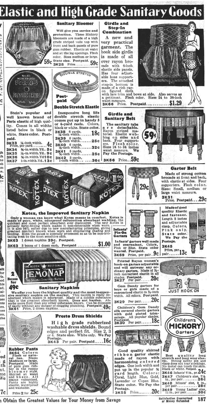 1970s sears catalog.